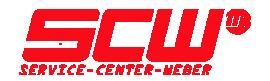 Service Center Weber – Jura Kaffeeautomaten Logo